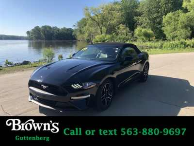 Used Cars Dubuque >> Used Ford Convertibles Cars For Sale Near Dubuque Ia Carsoup