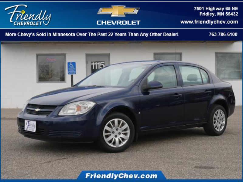 2009 Chevrolet Cobalt LT 1 CarSoup