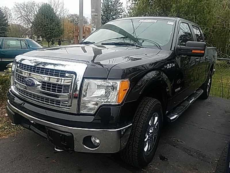 2013 Ford F-150 Limited 1 CarSoup