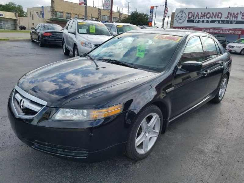 2004 Acura TL 3.2 1 CarSoup