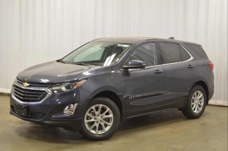 New 2018 Chevrolet Equinox 11 CarSoup