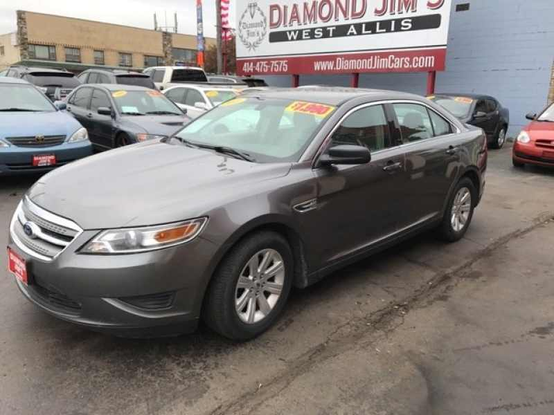 2011 Ford Taurus SE 1 CarSoup
