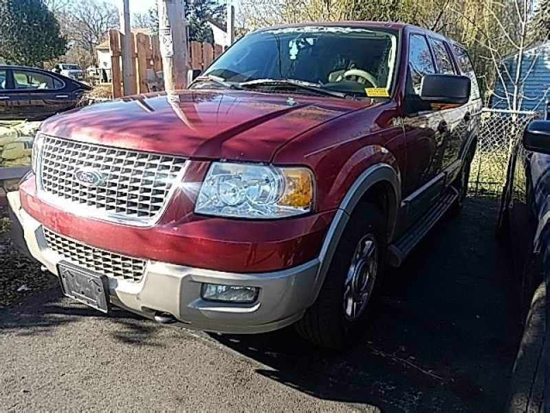 2005 Ford Expedition Eddie Bauer 1 CarSoup