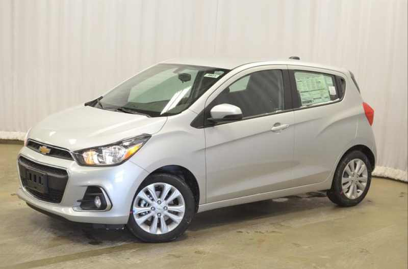 New 2018 Chevrolet Spark 7 CarSoup