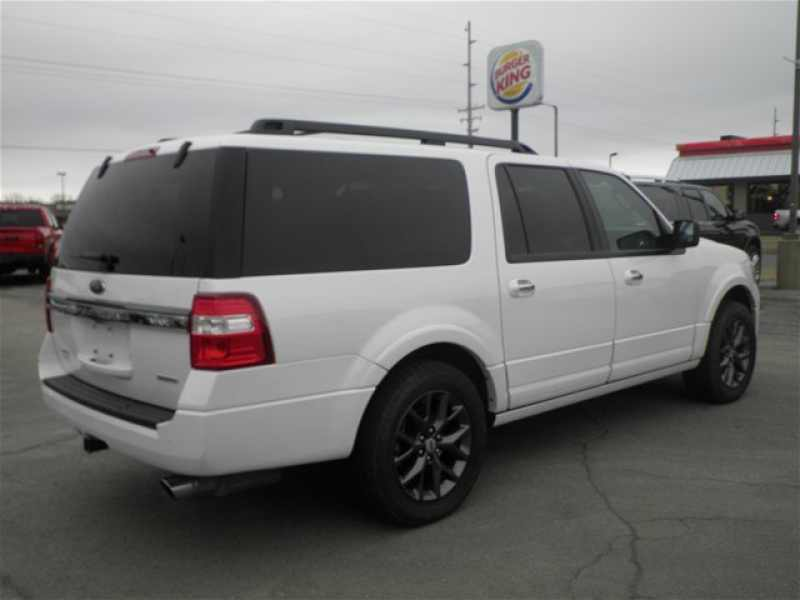 Ford Expedition Limited  Carsoup