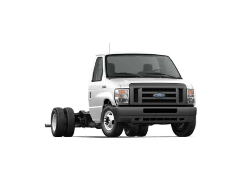 Ford Econoline E450 1 CarSoup