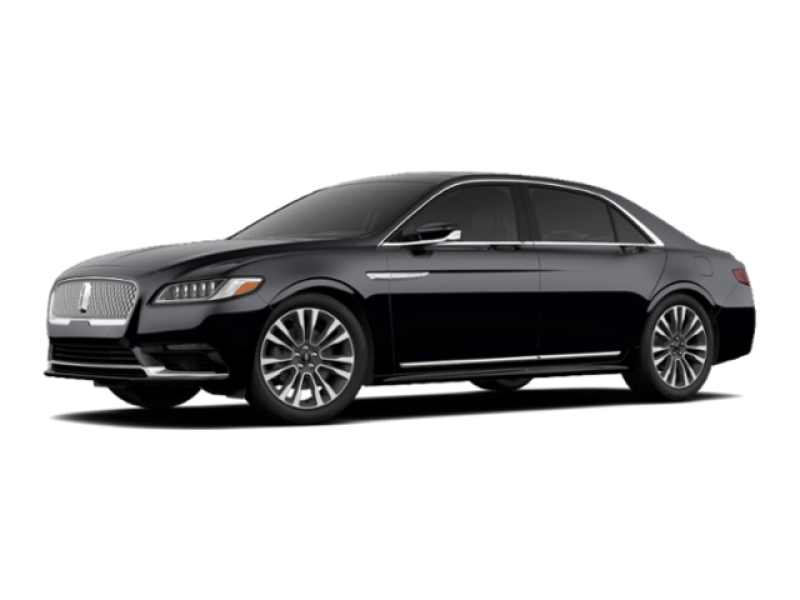 2018 Lincoln Continental Reserve 1 CarSoup
