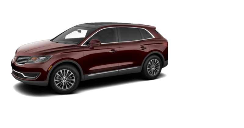2018 Lincoln MKX Select 1 CarSoup