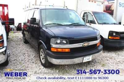 Used Chevrolet Express Van Cars For Sale Near Saint Louis Mo