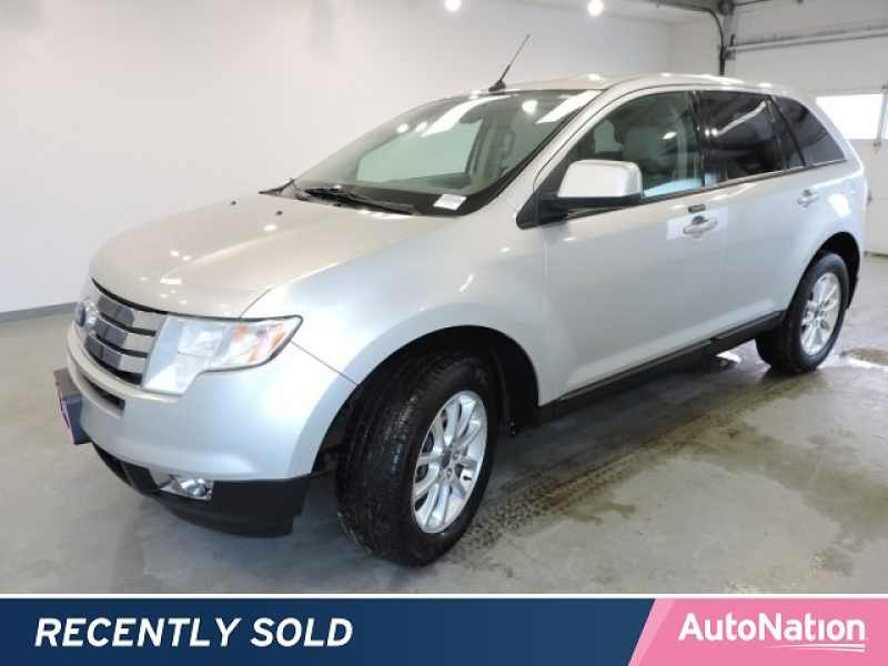 2009 Ford Edge SEL 1 CarSoup