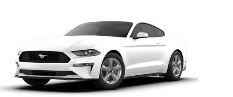 2018 Ford Mustang Ecoboost 1 CarSoup