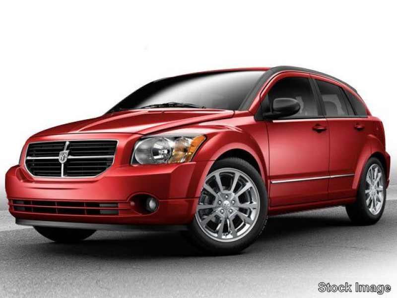 2010 Dodge Caliber SXT 1 CarSoup