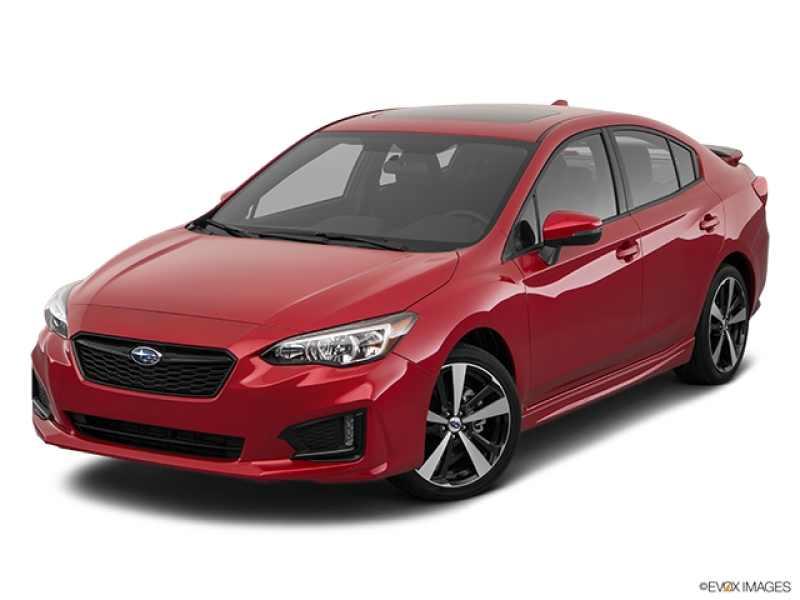 2018 Subaru Impreza 2.0i Sport 1 CarSoup