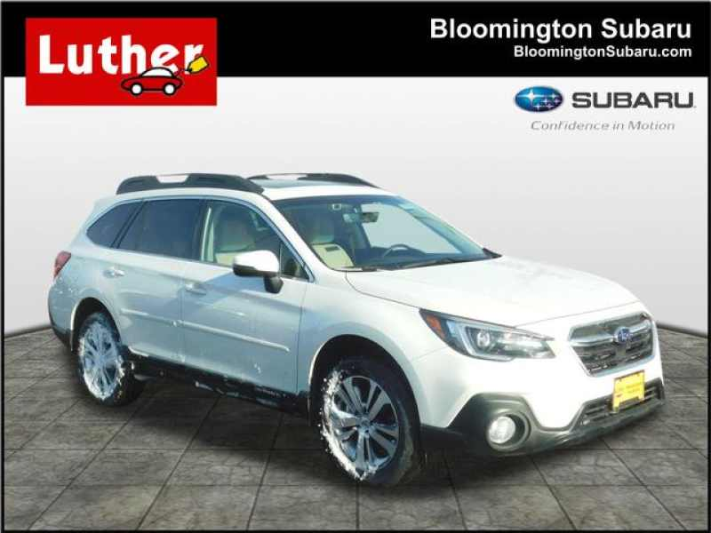 2018 Subaru Outback 3.6R Limited 1 CarSoup
