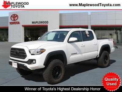 Toyota Tacoma Cars For Sale Near Minneapolis MN | Carsoup