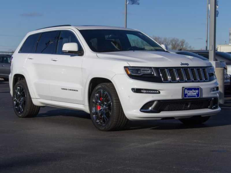 Used 2014 Jeep Grand Cherokee 7 CarSoup