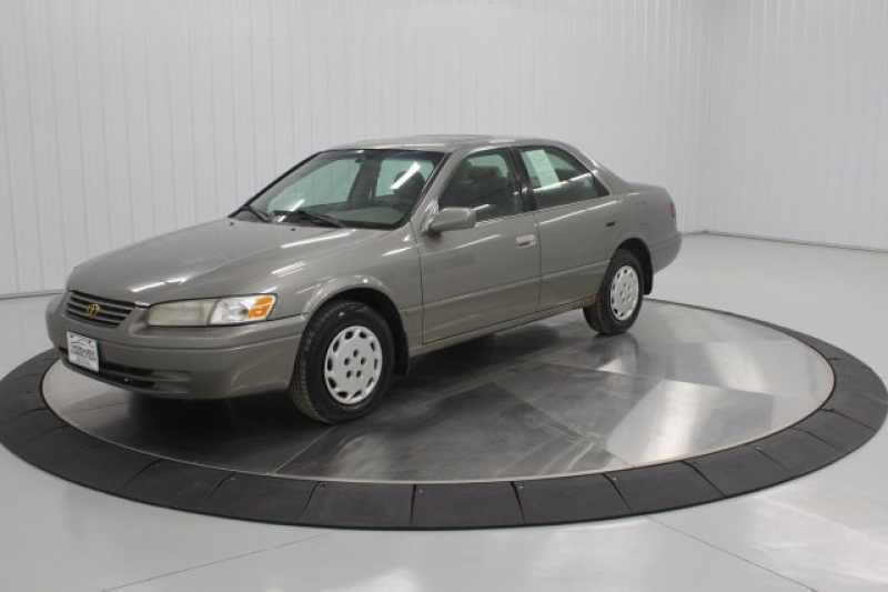 1997 Toyota Camry CE 1 CarSoup