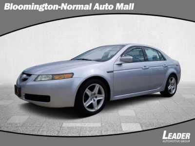 Used Acura Cars For Sale Near El Paso IL | Carsoup