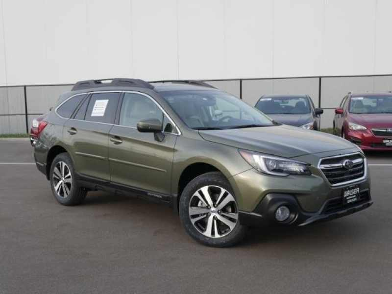 2018 Subaru Outback Limited Opt 23 1 CarSoup