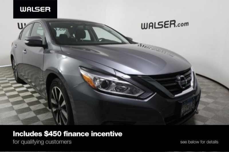 Walser Nissan Burnsville Trusted Dealer Near Burnsville MN 55306 ...