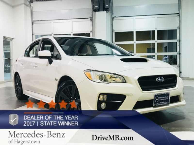 2015 Subaru WRX Premium 1 CarSoup