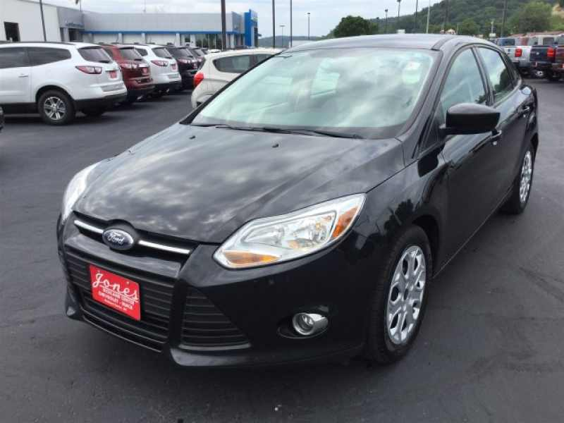 Used 2012 Ford Focus 5 CarSoup