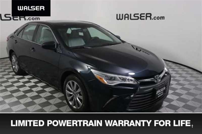 Used 2015 Toyota Camry 4 CarSoup