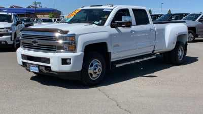 Used 2015 Chevrolet 3500 High Country