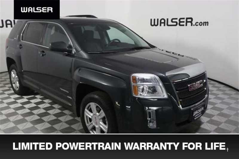 Used 2014 GMC Terrain 9 CarSoup