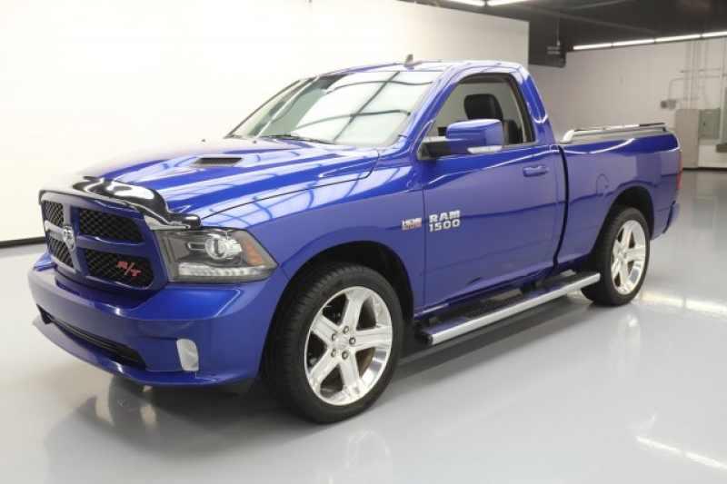 2014 RAM 1500 R/T 1 CarSoup
