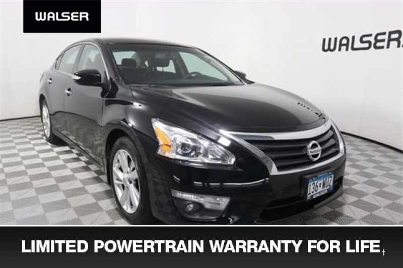 2014 Nissan Altima 2.5 1 CarSoup
