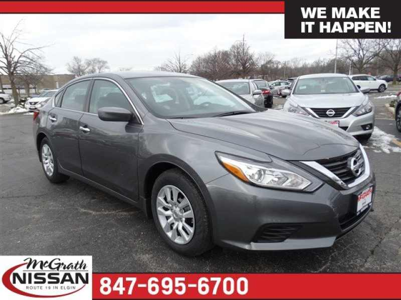 New 2017 Nissan Altima 6 CarSoup
