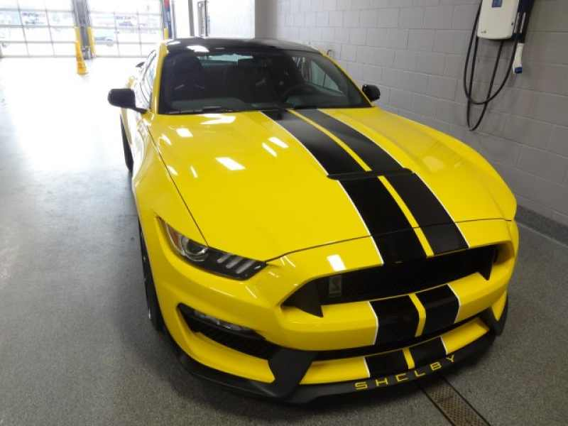 Used 2016 Ford Shelby Gt350 10 CarSoup