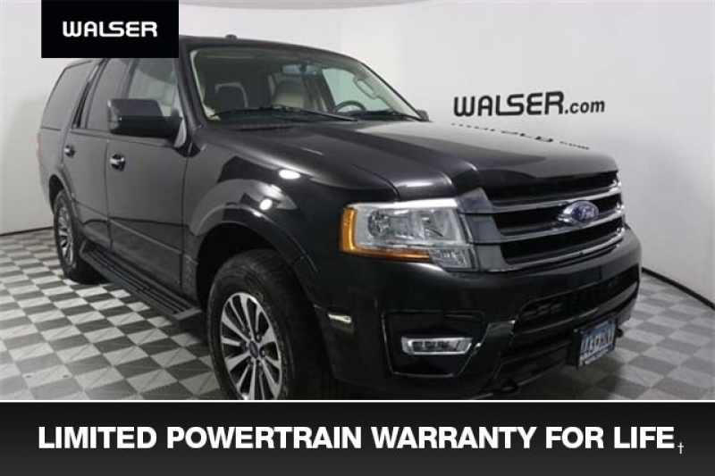 2015 Ford Expedition XLT 1 CarSoup