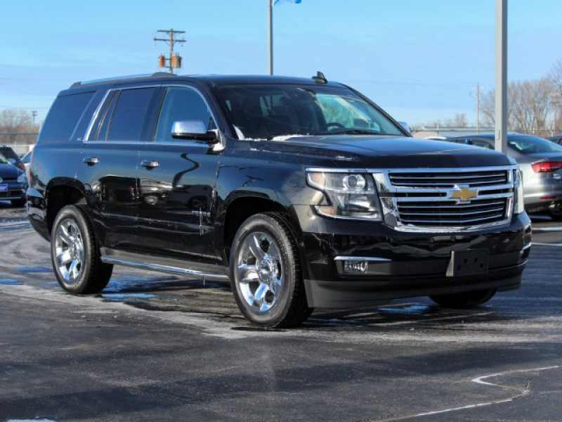 Used 2016 Chevrolet Tahoe 2 CarSoup