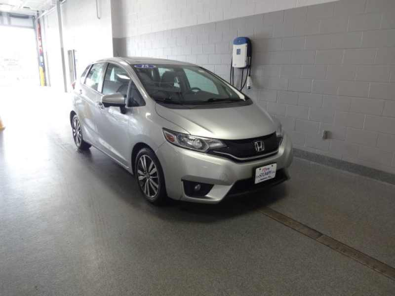 2015 Honda FIT EX 1 CarSoup