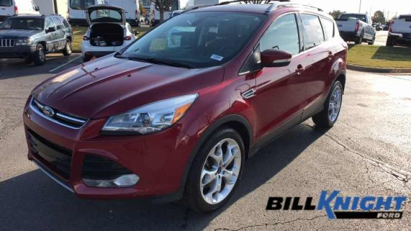 Used 2013 Ford Escape 9 CarSoup