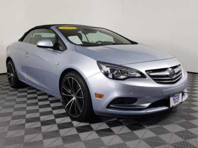 Cars For Sale In Iowa >> Used 2016 Buick Cascada Premium