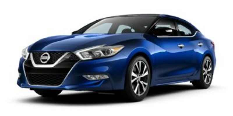 2018 Nissan Maxima 3.5 S 1 CarSoup