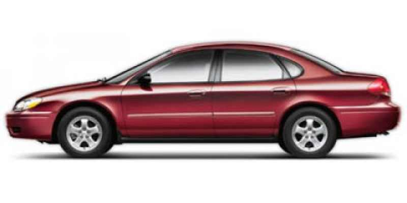 2006 Ford Taurus SE 1 CarSoup