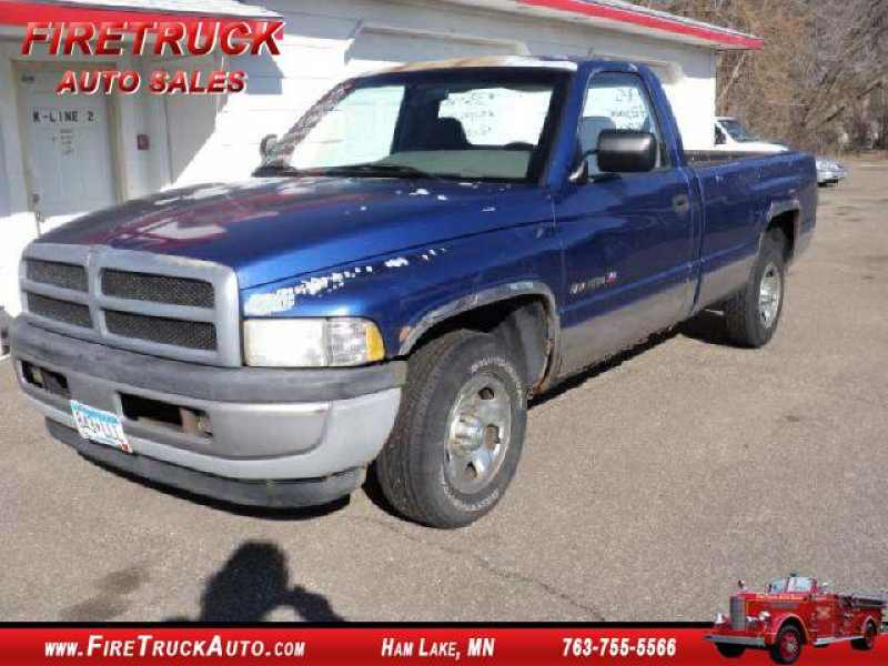 1995 Dodge Ram 1500 WS Reg. Cab 6.5-Ft. Bed 2WD 1 CarSoup