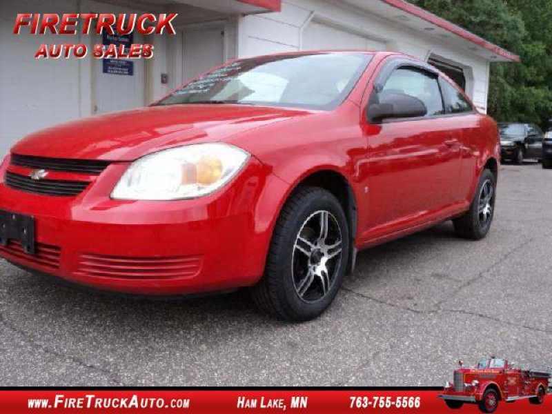 2006 Chevrolet Cobalt LS 1 CarSoup