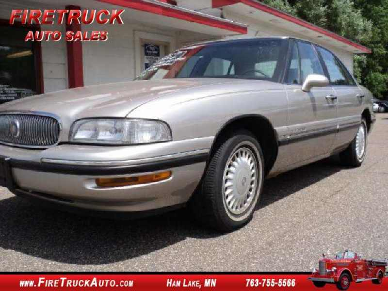 1997 Buick Lesabre CUSTOM 1 CarSoup