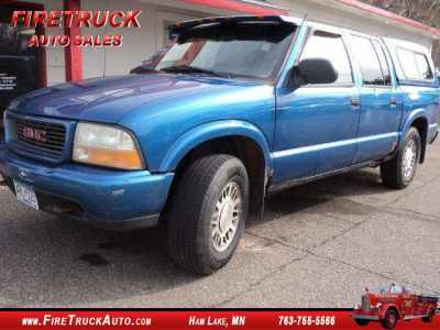 Used Cars Minneapolis >> Used Gmc Sonoma Cars For Sale Near Minneapolis Mn Carsoup