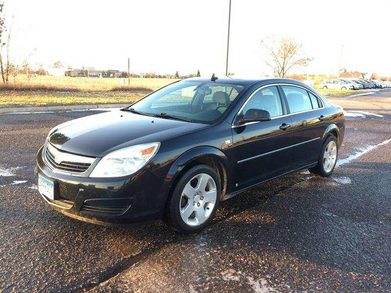 2008 Saturn Aura XE 1 CarSoup