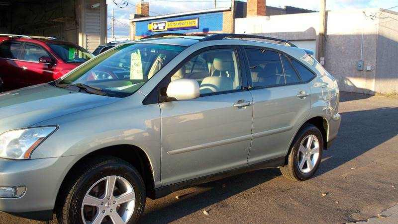 2004 Lexus Rx 330 Base 1 CarSoup