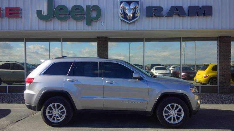 2015 Jeep Grand Cherokee 1 CarSoup