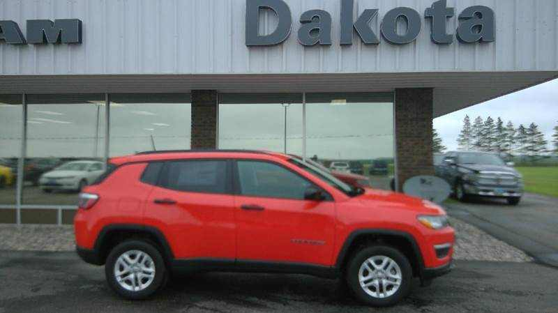 2017 Jeep Compass 1 CarSoup