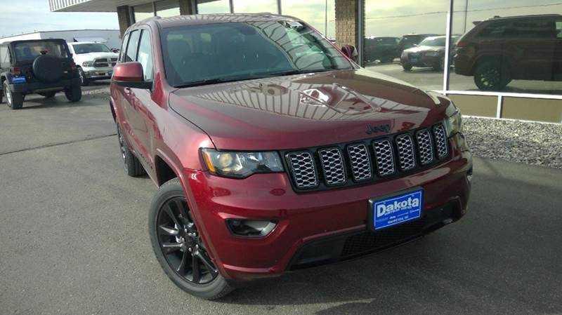 2018 Jeep Grand Cherokee 1 CarSoup