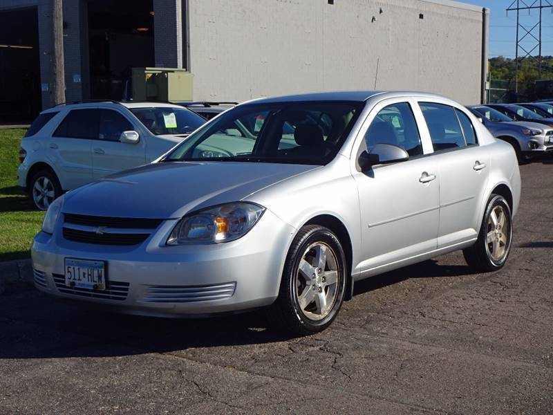 2010 Chevrolet Cobalt LT 1 CarSoup